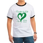 Stop Kidney Cancer Ringer T