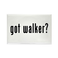 GOT WALKER Rectangle Magnet