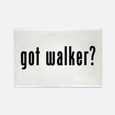 GOT WALKER Rectangle Magnet