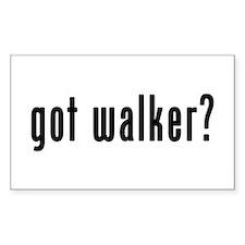 GOT WALKER Decal