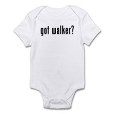 GOT WALKER Infant Bodysuit