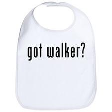 GOT WALKER Bib