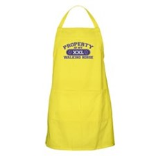 Walking Horse PROPERTY Apron