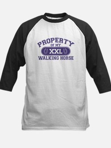 Walking Horse PROPERTY Tee