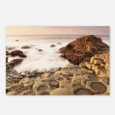 New Section-Giants Causeway, Postcards (Package of