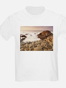 New Section-Giants Causeway, T-Shirt