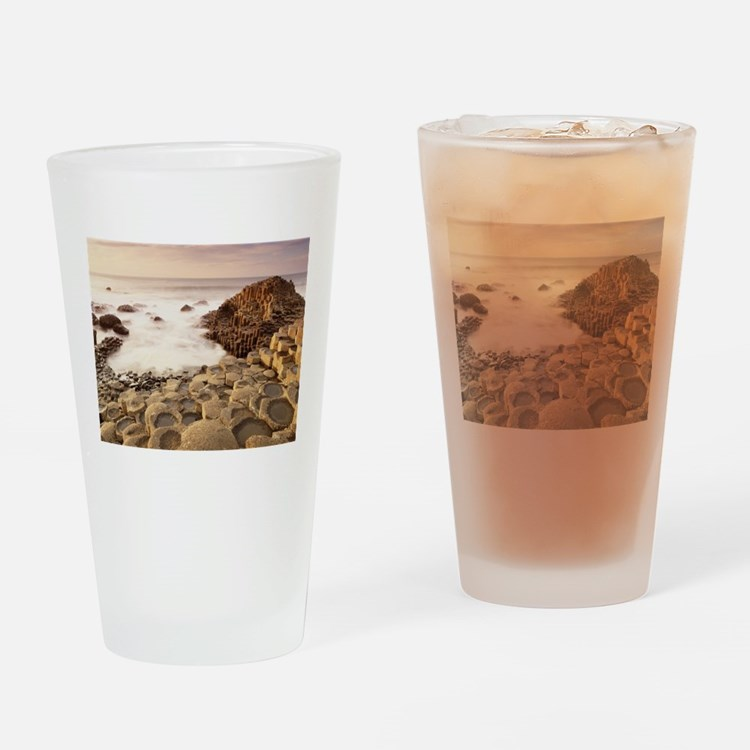 New Section-Giants Causeway, Drinking Glass