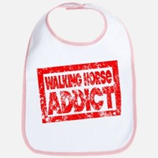 Walking Horse ADDICT Bib