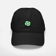 Customizable Stacked Shamrock Baseball Hat