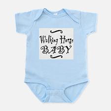 Walking Horse BABY Infant Bodysuit