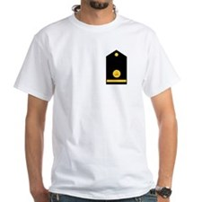 NOAA Ensign<BR> Shirt 2