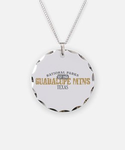 Guadalupe Mtns National Park Necklace