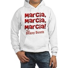 Marcia Brady Bunch Hoodie
