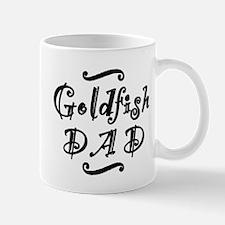 Goldfish DAD Mug