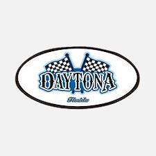 Daytona Flagged Patches