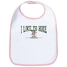 Yosemite - Girl Athletic Style Bib