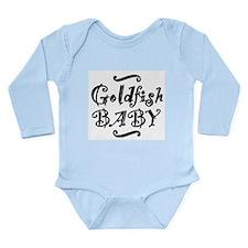 Goldfish BABY Long Sleeve Infant Bodysuit