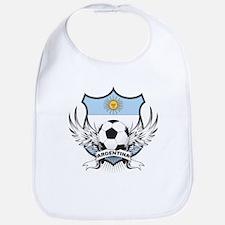 Argentina Soccer Bib