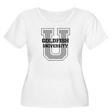 Goldfish UNIVERSITY T-Shirt