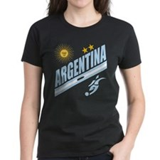 Argentina Soccer Tee