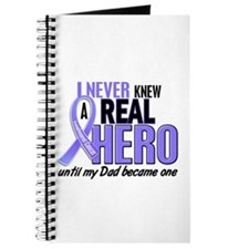 Never Knew a Hero Esophageal Cancer Journal