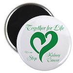 Stop Kidney Cancer Magnet