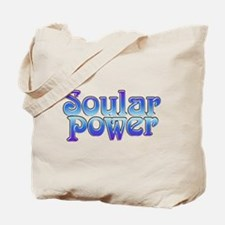 Soular Power Tote Bag
