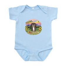 MtCountry-ShihTzu#6 Infant Bodysuit