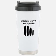 Never out of season Travel Mug
