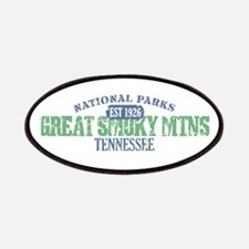 Great Smoky Mountains Nat Par Patches
