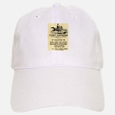 Pony Express Baseball Baseball Cap