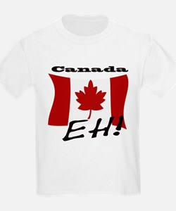 Canada EH T-Shirt