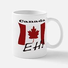 Unique Canada Mug