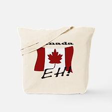 Cute Eh Tote Bag