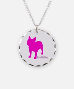 Cute Frenchy Necklace