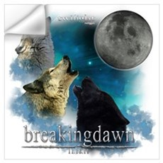 Twilight Breakingdawn new moo Wall Art Wall Decal