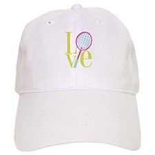 Cute Tennis ball Baseball Cap