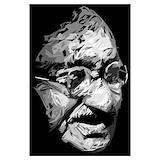 Ghandi Posters