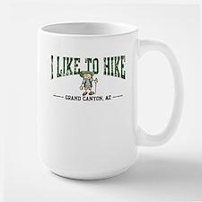 Grand Canyon Boy - Athletic Mug