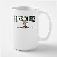 Grand Canyon Girl - Athletic Mug