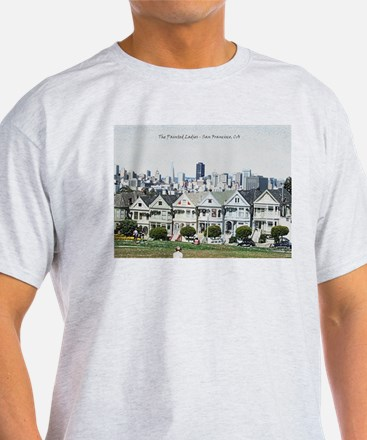Painted Ladies T-Shirt