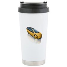 Velomobile Concept Travel Coffee Mug