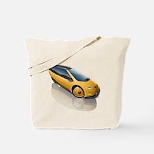 Velomobile Concept Tote Bag