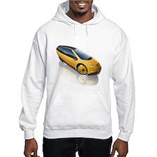 Velomobile Concept Hoodie