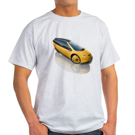Velomobile Concept Light T-Shirt