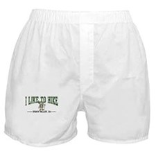 Death Valley Boy - Athletic Boxer Shorts