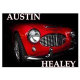Austin healey Posters