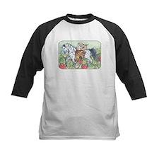 Horse Fairy/Faery & Bunnies Tee