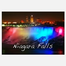 Niagara Falls Wall Art
