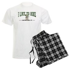 Canyonlands Boy - Athletic Pajamas